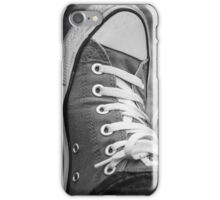 My Chucks  iPhone Case/Skin