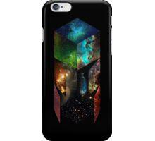 Spocedoors iPhone Case/Skin