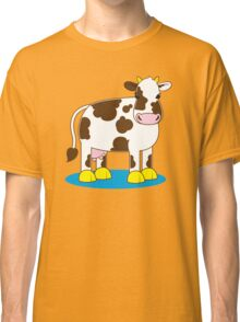 cute little moo cow Classic T-Shirt