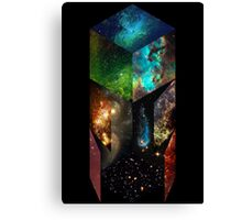 Spocedoors Canvas Print