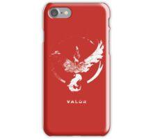 Valor iPhone Case/Skin