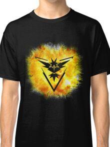 Team Instinct!! Classic T-Shirt