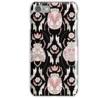 Grotesque Beauty iPhone Case/Skin