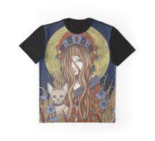 Svetlana Graphic T-Shirt
