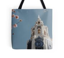 It's a Small World Tote Bag