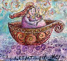 Soul Light by Cheryle