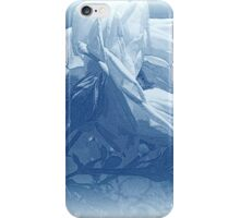 Rose in Blue iPhone Case/Skin