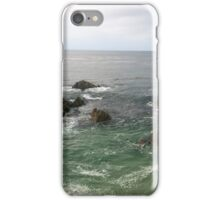 Cali water iPhone Case/Skin