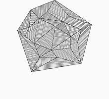 Geometric Module Unisex T-Shirt