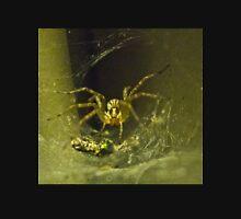 Spiders Catch  Unisex T-Shirt