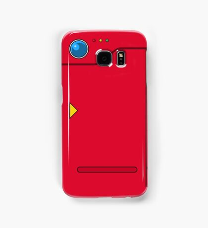 Pokedex Samsung Galaxy Case/Skin