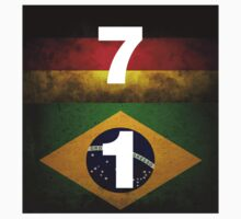 Germany 7 - Brazil 1 by Rant423