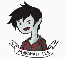 Marshall Lee the Vampire King by jasmine16