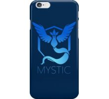 Pokemon Go Team Mystic iPhone Case/Skin