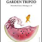 Garden Tripod 24 by GardenTripod