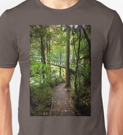 Walking track   New Zealand T-Shirt