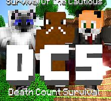 Death Count Survival by Mammoth Designs