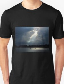 Thunder And Water Unisex T-Shirt
