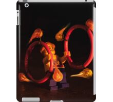 Lego Flow : Hooping iPad Case/Skin
