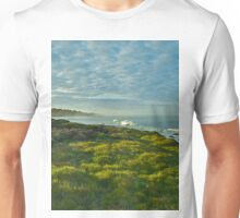 Pacific Coast Sunrise - Cambria, California Unisex T-Shirt