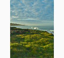 Pacific Coast Sunrise - Cambria, California Unisex T-Shirt