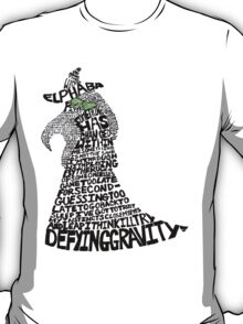 WICKED Musical Elphaba T-Shirt