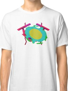 broilingEggs Classic T-Shirt