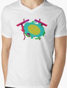 broilingEggs Mens V-Neck T-Shirt
