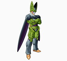Perfect Cell - Dragon Ball Z Unisex T-Shirt