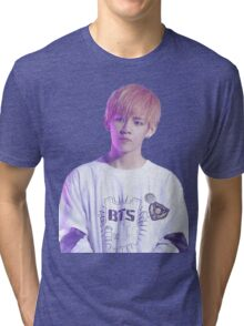 BTS V Tri-blend T-Shirt