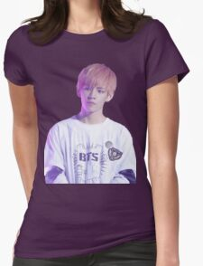BTS V Womens Fitted T-Shirt