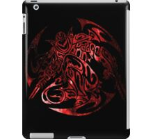TribalChampions iPad Case/Skin