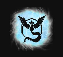 Team Mystic!! Unisex T-Shirt
