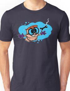 Nevermind Dexter Unisex T-Shirt