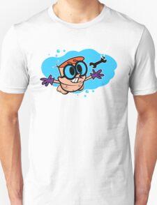 Nevermind Dexter T-Shirt