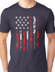 Show Your Baseball Pride Unisex T-Shirt