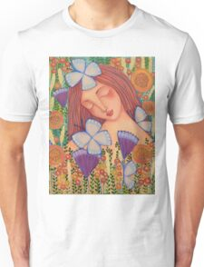 When I Think of You Unisex T-Shirt