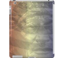 Vanishing Native America iPad Case/Skin