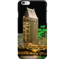 San Diego Skyline iPhone Case/Skin