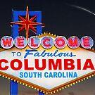 Welcome To Fabulous Columbia SC by ZeroAlphaActual