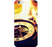 Time,War and Rothchilds iPhone Case/Skin