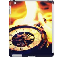 Time,War and Rothchilds iPad Case/Skin