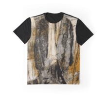 Father's Coat Graphic T-Shirt