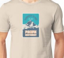 Bainbridge Island. Unisex T-Shirt