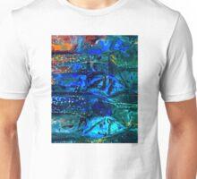 Patterns Under the Sea Unisex T-Shirt