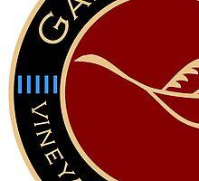 Gander Way Vineyards & Winery, LLC Logo by eltdesigns
