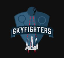 Skyfighters  Zipped Hoodie