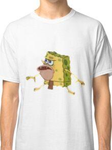 Spongebob Meme Classic T-Shirt