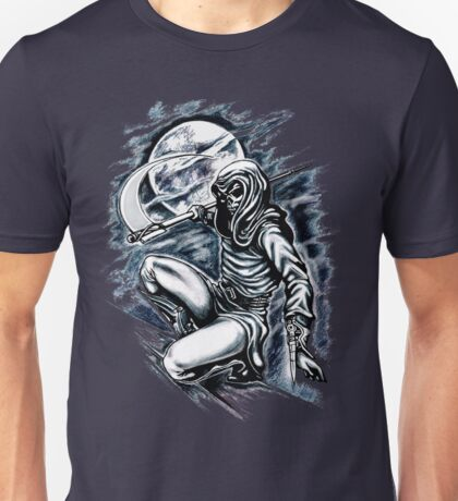 Death Assassin Unisex T-Shirt