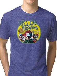 Cotton Candy Cocoons! Tri-blend T-Shirt